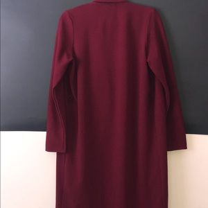 Long Blazer/Jacket